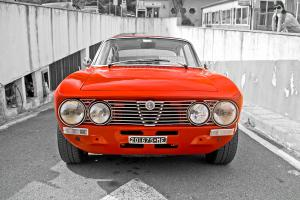 Alfa Romeo 1750 GTV for Sale