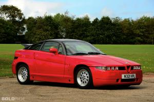 Alfa Romeo SZ for Sale
