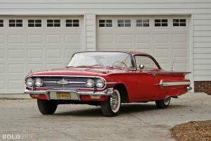Chevrolet Impala 1960 for Sale