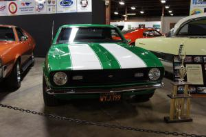 Chevrolet Camaro SS 1969 for Sale