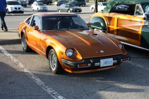 Datsun 280 ZX Turbo for Sale