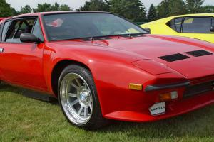 De Tomaso Pantera for Sale