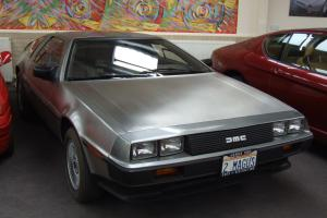 DeLorean DMC-12 for Sale