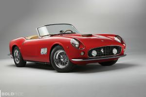 Ferrari 250 GT for Sale