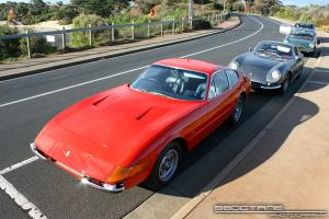 Ferrari 365 GTB/4 Daytona for Sale