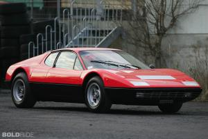 Ferrari Berlinetta Boxer for Sale