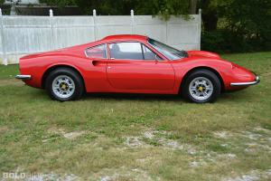 Ferrari Dino 246 GT for Sale