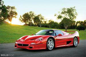 Ferrari F50 for Sale