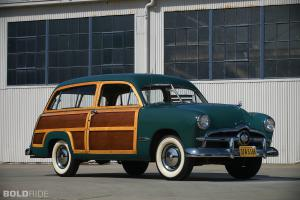Ford Woody for Sale