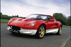 Lotus Elise for Sale