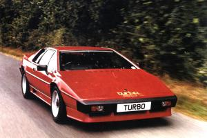 Lotus Esprit Turbo for Sale