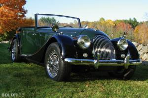Morgan Plus 4 for Sale