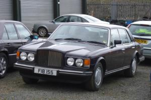 Bentley Turbo R/T for Sale