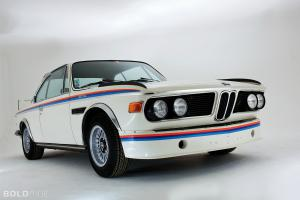 BMW 3.0 CSL for Sale