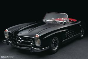 Mercedes-Benz 300SL for Sale