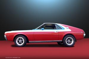AMC AMX for Sale