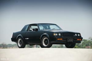 Buick GNX for Sale