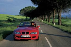BMW M Roadster for Sale