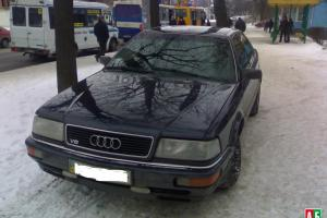 Audi V8 Quattro for Sale