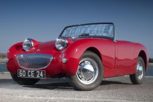 Austin-Healey Sprite for Sale