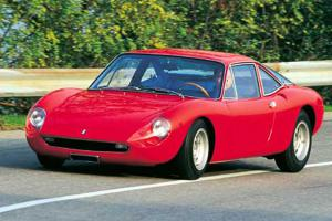 De Tomaso Vallelunga for Sale