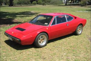 Ferrari 308 GT4 for Sale