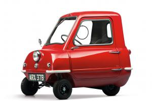 Peel P50 for Sale