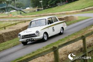 Ford Lotus Cortina for Sale