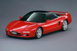 Honda NSX for Sale