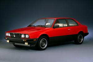 Maserati Biturbo for Sale