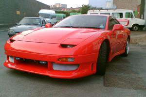 Mitsubishi 3000GT for Sale