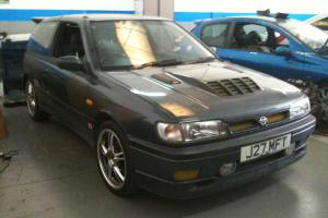 Nissan Sunny GTi-R for Sale