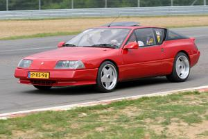 Renault Alpine GTA for Sale