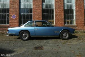 Maserati Mexico for Sale