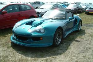 Marcos Mantis for Sale