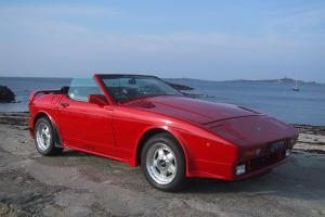 TVR 450 SEAC for Sale