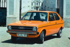 Audi 50 for Sale