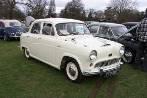 Austin Cambridge for Sale
