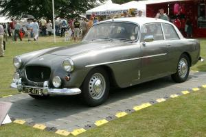 Bristol 406 for Sale