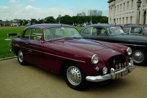 Bristol 407 for Sale