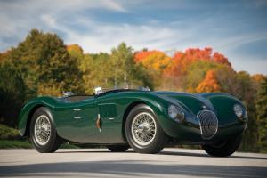 Jaguar C-Type for Sale