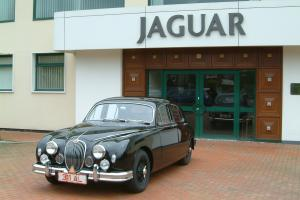 Jaguar Mark 1 for Sale