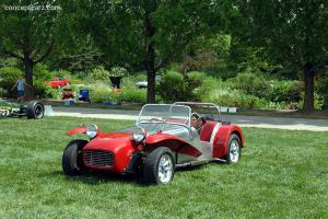 Lotus Seven for Sale
