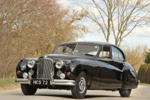 Jaguar Mark VII for Sale