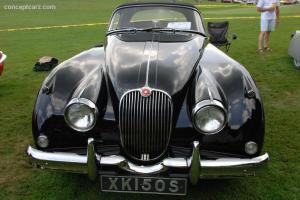 Jaguar XK150 for Sale