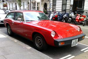 Jensen GT for Sale