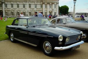 Bristol 408 for Sale