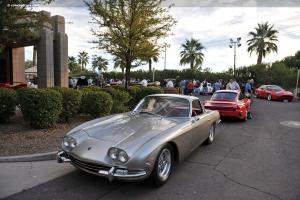 Lamborghini 400 GT for Sale
