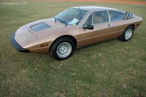 Lamborghini Urraco for Sale