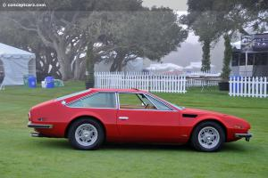 Lamborghini Jarama for Sale